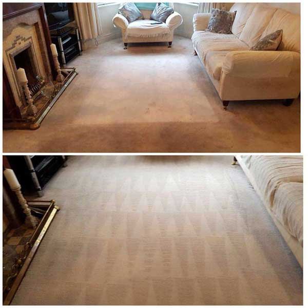 Diamondshine Carpet and Upholstery Cleaning gallery