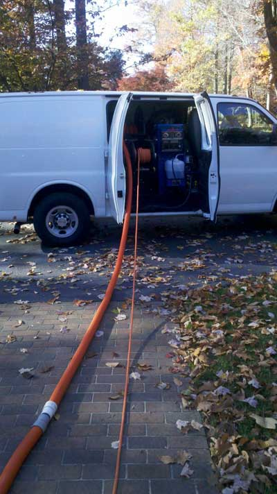 The Benefits of Truck Mount Carpet Cleaning